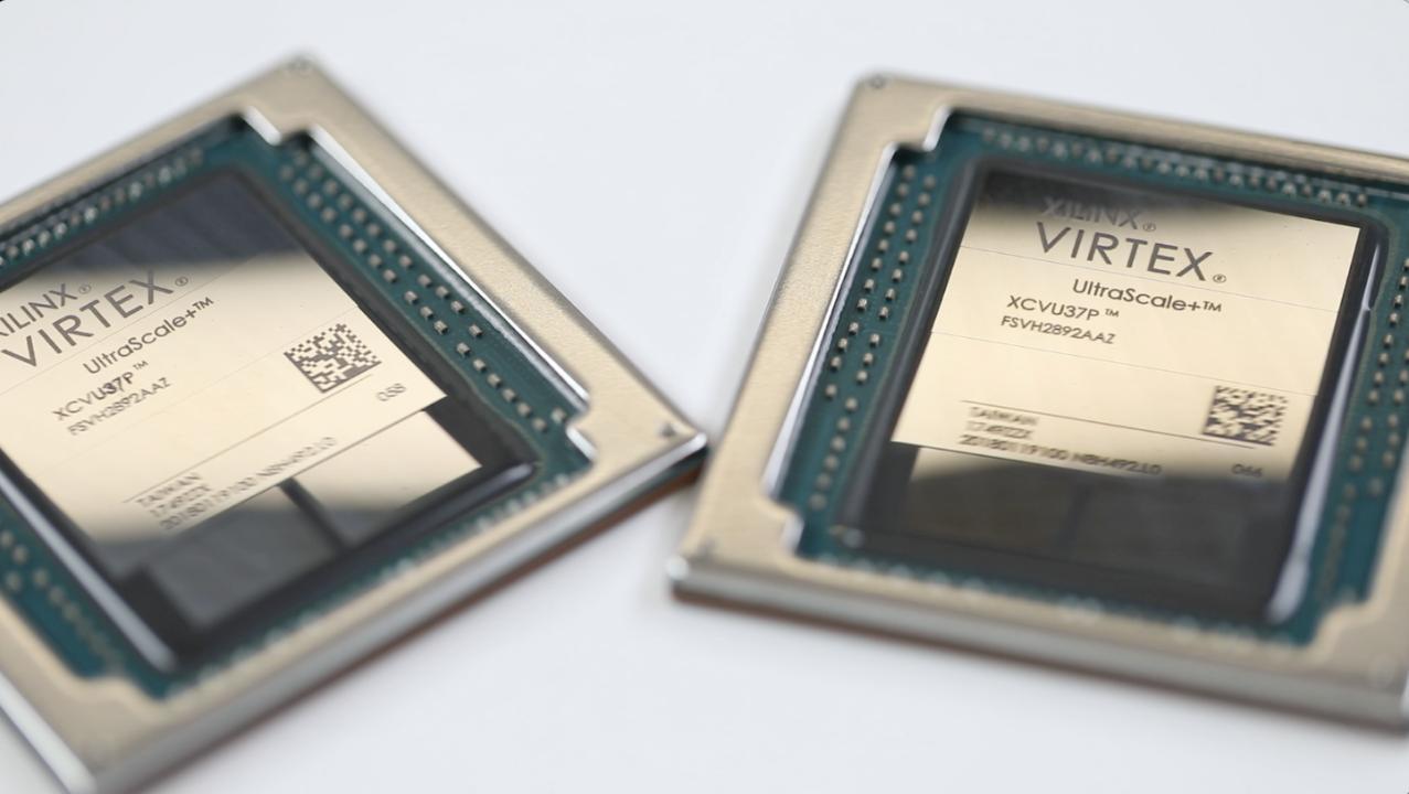 World's largest FPGA boasts 9 million system logic cells