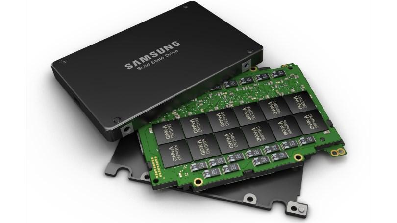 3D memory die boasts 100+ layer design