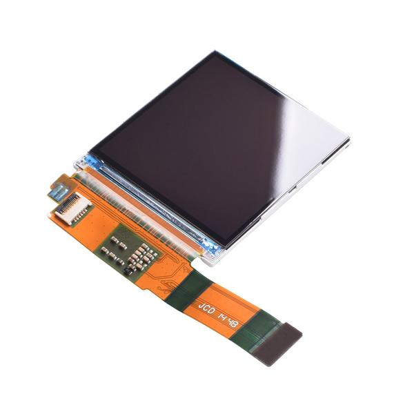 1.6″ 320×320 Transflective Display Panel