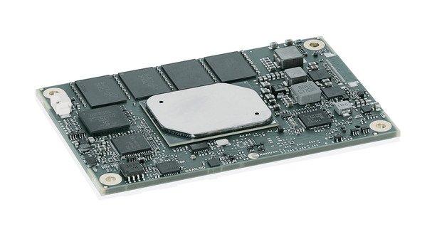 New Kontron COMe-m4AL10 (E2) Module