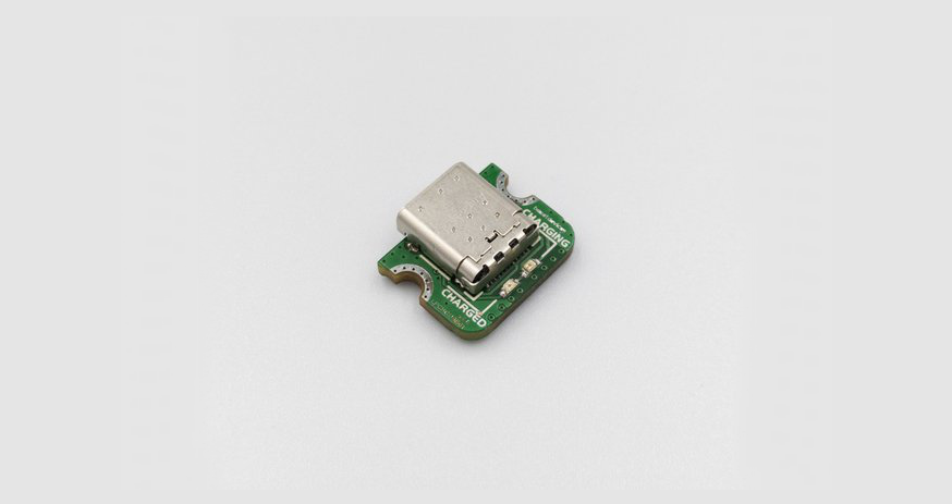 Ant USB-C LiPo Charger on Tindie