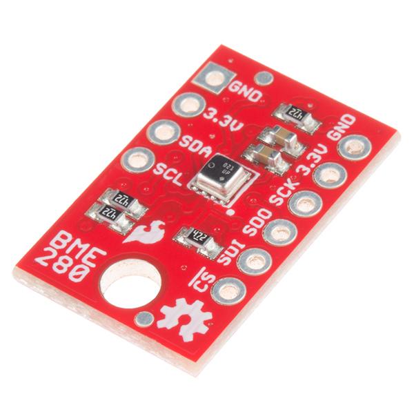 BME280 breakout board