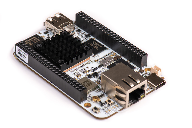 BeagleBoard.org® Launches BeagleBone® AI