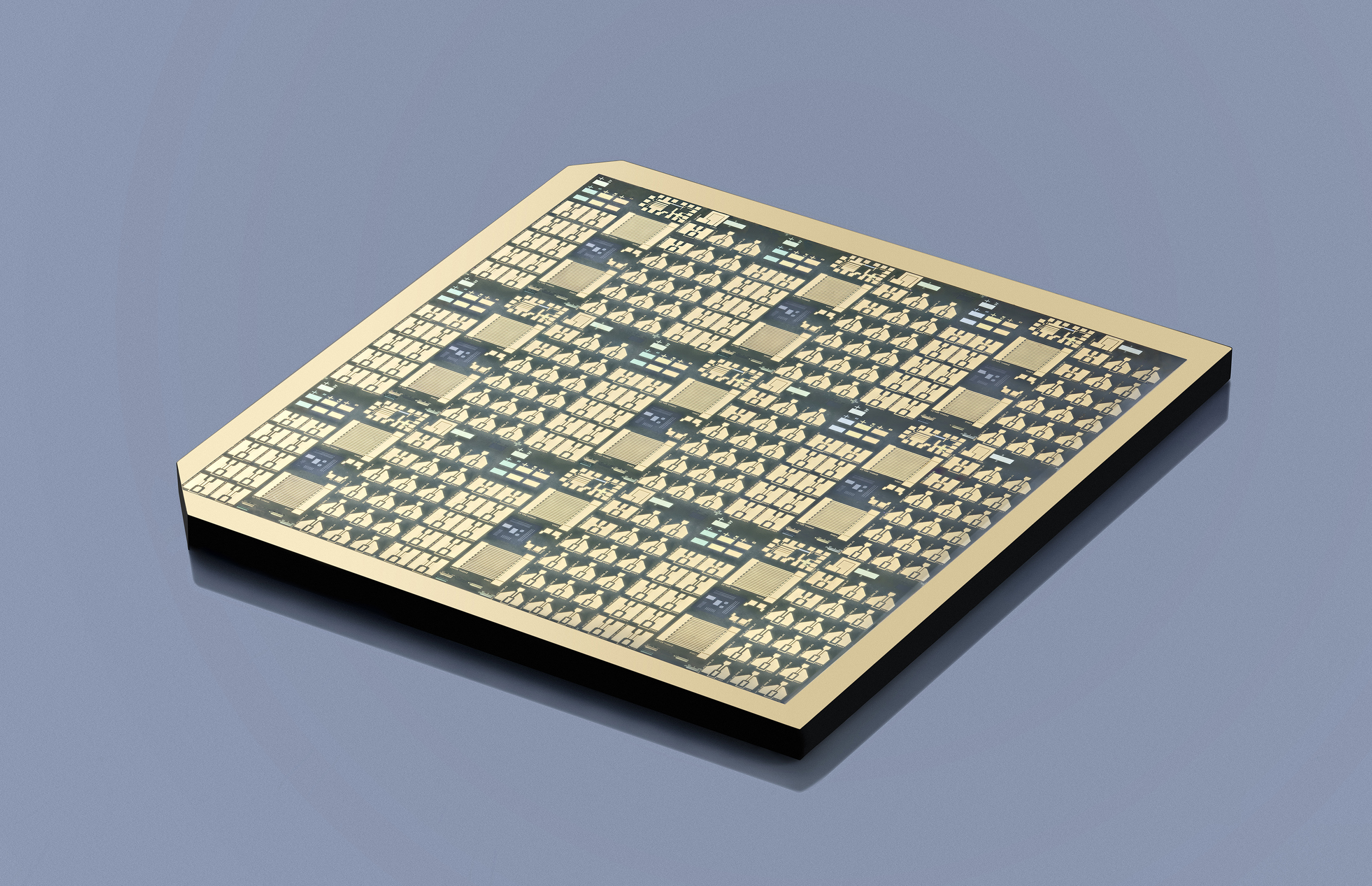 Energy-efficient power electronics – gallium oxide power transistors with record values