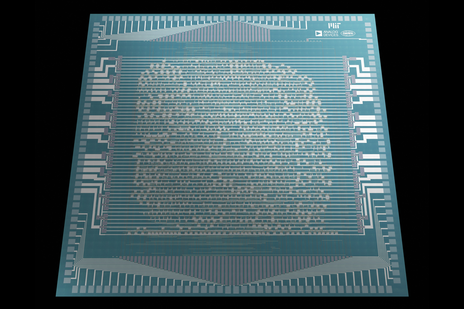 MIT engineers build advanced microprocessor out of carbon nanotubes