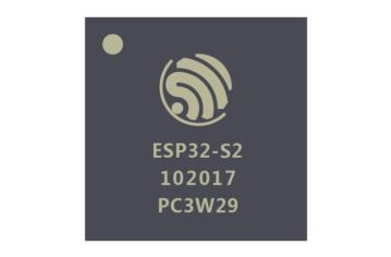 ESP32-S2 Processor Datasheet Released, Development Boards Unveiled