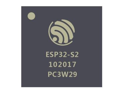 ESP32-S2 Processor Datasheet Released, Development B...