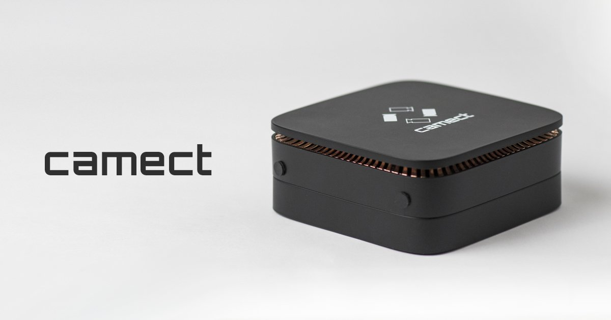 Camect: World's Smartest, Most Private Camera Hub
