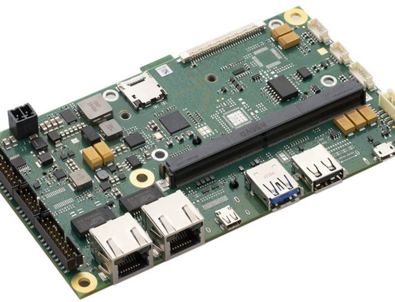 Avnet Integrated Announces New SimpleFlex Platform