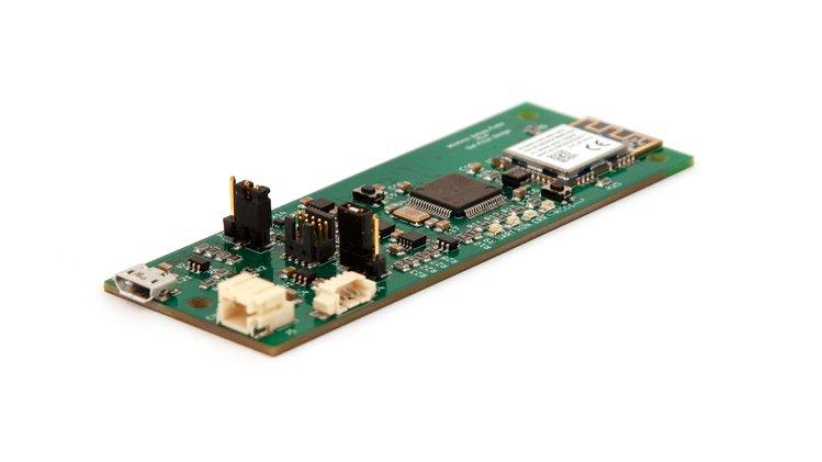 ctxLink – Wireless debug probe for ARM Cortex-M microprocessors