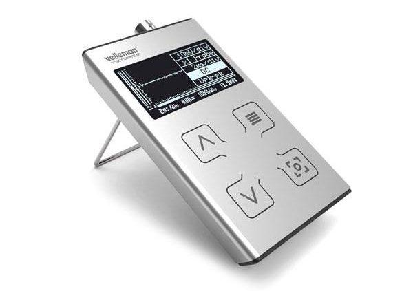 Velleman Handheld Oscilloscope