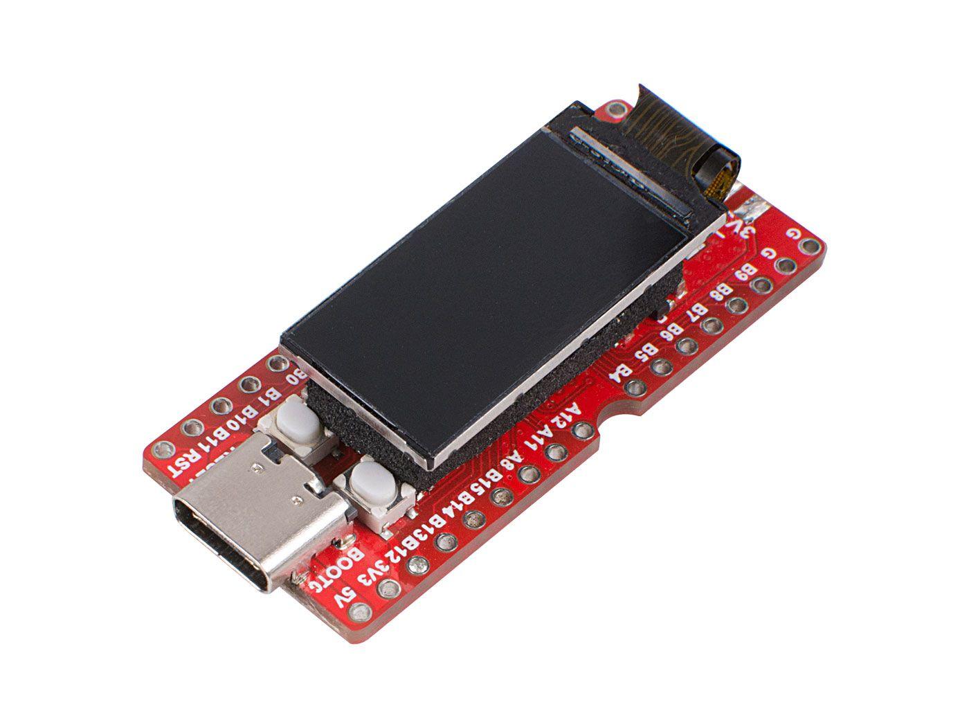 Sipeed Longan Nano – RISC-V GD32VF103CBT6 Development Board