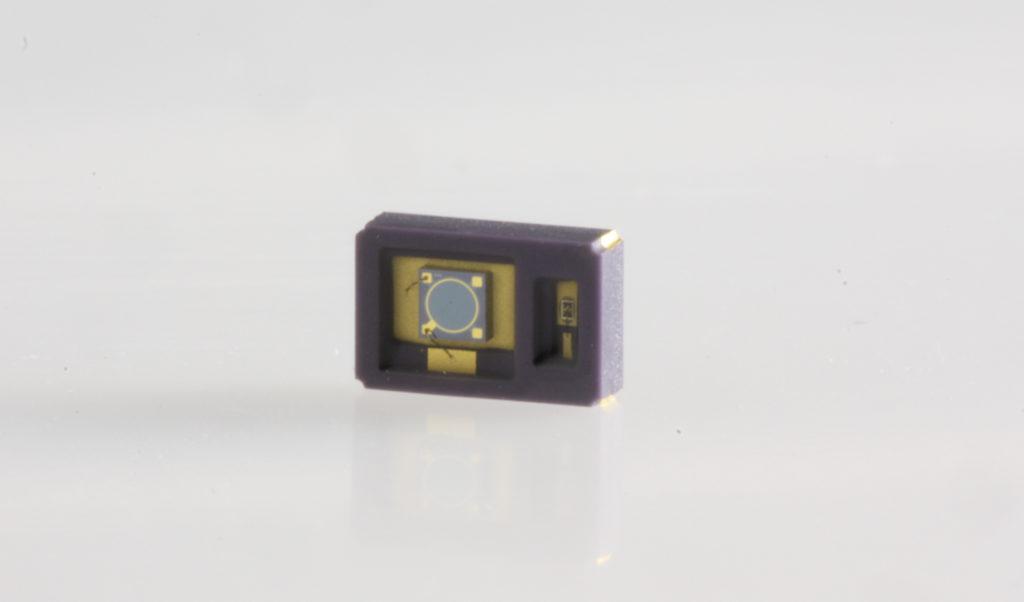Marktech reflective sensors feature 0.5-1.5mm short detection distance