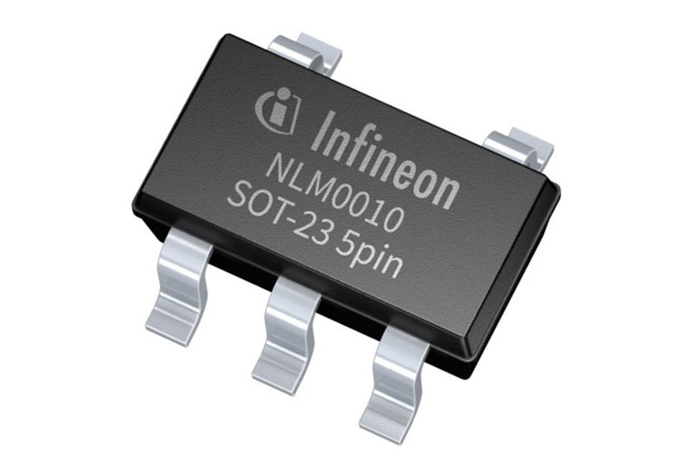 NLM0011/NLM0010- LED Driver IC with effective NFC-PWM programming