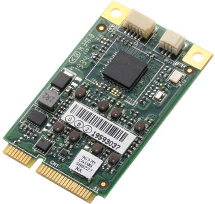 Aaeon launches M.2 and mini-PCIe based AI accelerators using low-power Kneron NPU