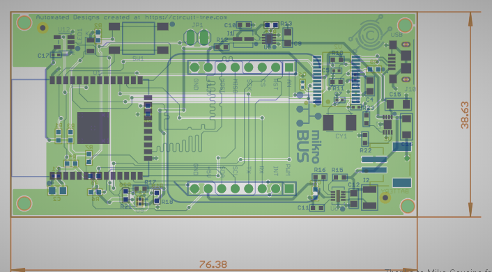 Intelligent, Automated, and Rapid Circuit Board Design using Circuit-Tree.com