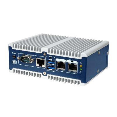 IEI Released a New Fanless DIN-Rail Embedded system for AI Deep Learning – ITG-100AI