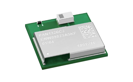 Panasonic PAN1326C2 – Bluetooth dual mode module