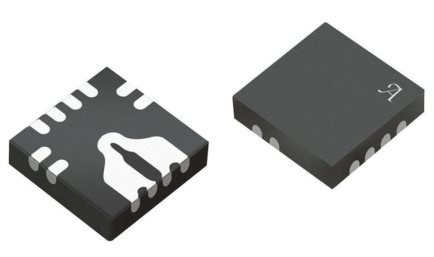 ACS711 Hall Effect Linear Current Sensor