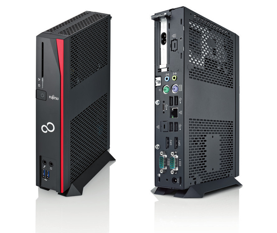 Thin clients run Linux-based eLux on Gemini Lake Refresh chips