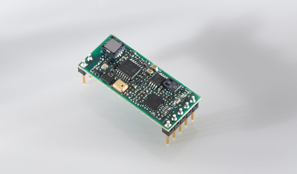 AmbiMate MS4 Multi-Sensor Module cuts time to market for smart building systems