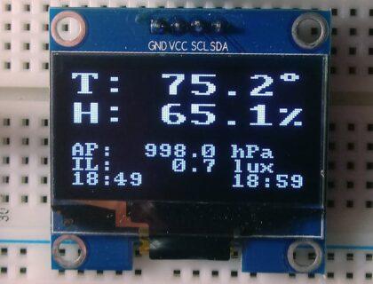 YADL: Yet Another Data Logger using TI SensorTag