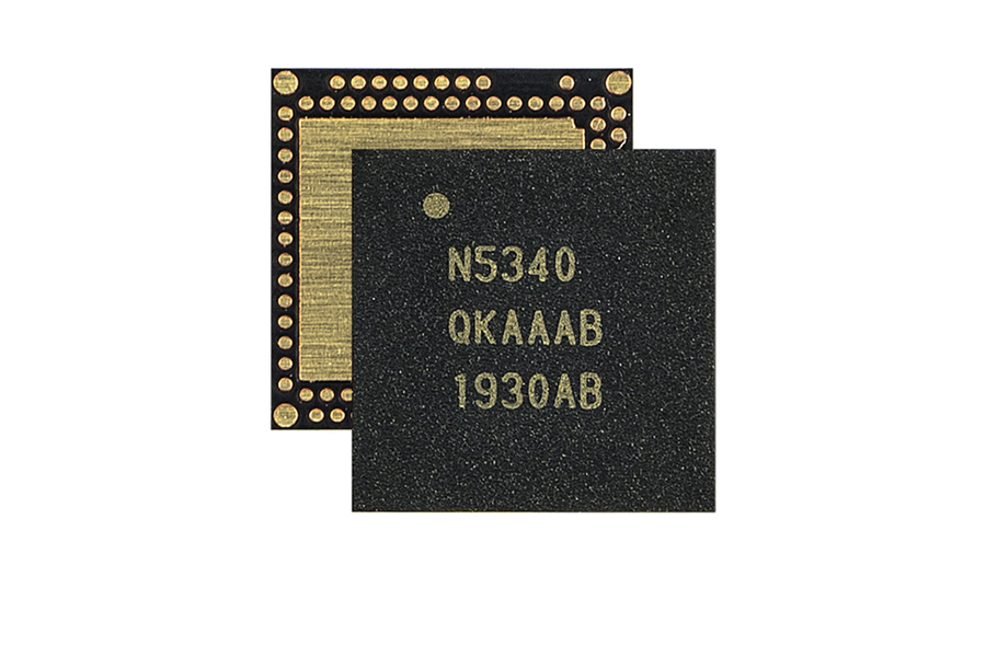 Nordic Semicondutor nRF5340 SoC