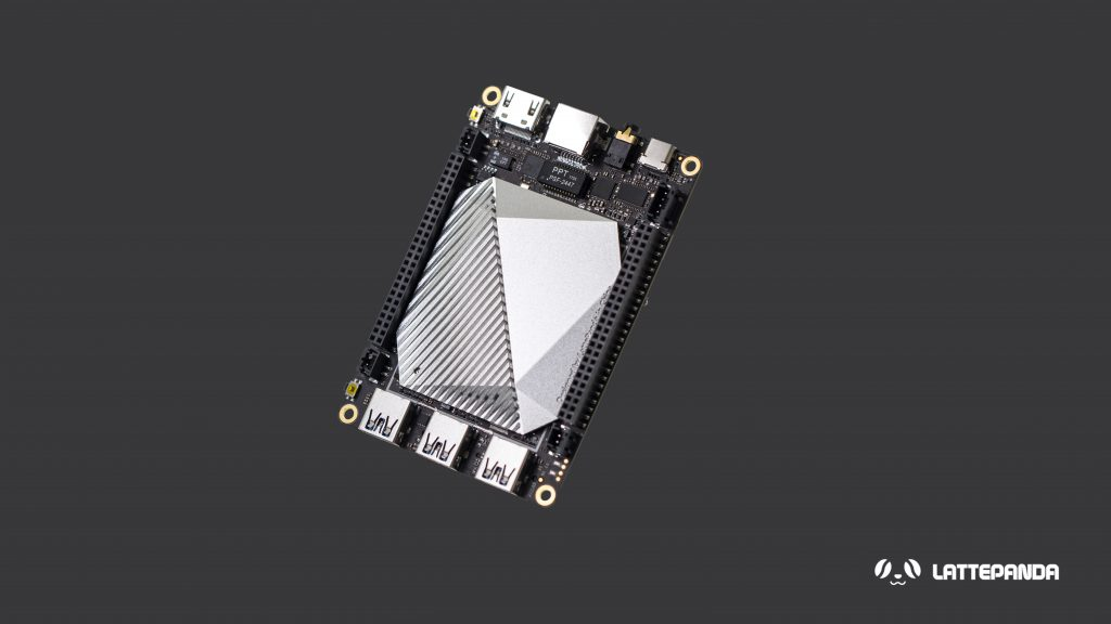 DFRobot relaunches Gemini Lake based Lattepanda Delta SBC for $188