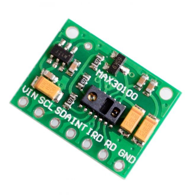 MAX30100 Sensor