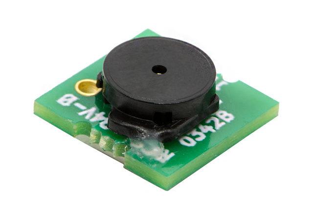 TDK InvenSense MOD-CH101 Ultrasonic ToF Sensor Module