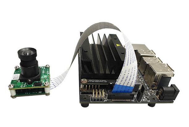 e-con Systems Launches Low Light, 5 MP Camera Support for NVIDIA® Jetson Nano