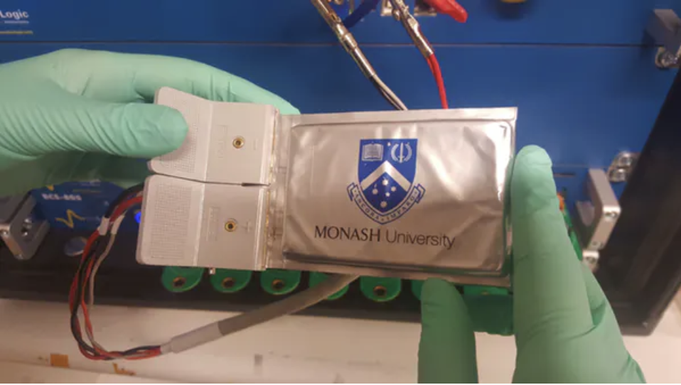 Meet the Next-gen Lithium-Sulfur Batteries