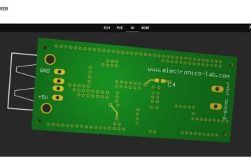 Altium's PCB Design Sharing & Visualization Tool helps to view popular CAD formats in your browser