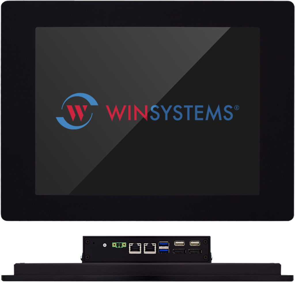 WINSYSTEMS Unveils Fanless IP65-Rated Panel PC for Rugged Operating Environments