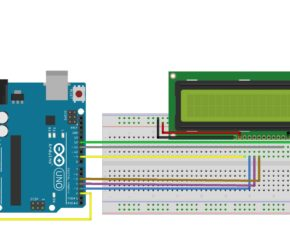 Measuring Water Flow Rate and Volume using Arduino and a Flow Sensor
