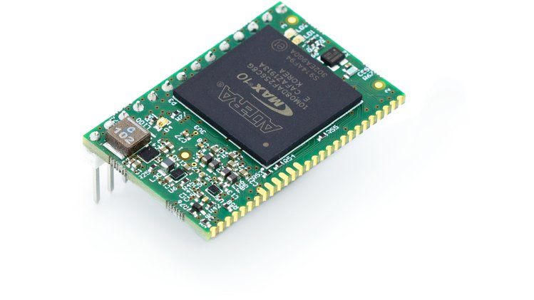 Kryptor FPGA: Open-source hardware end-to-end encryption