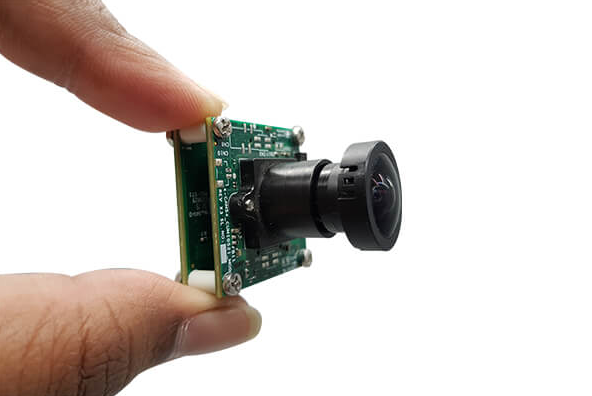 e-con Systems Launches Camera Support for Google Coral Development Board