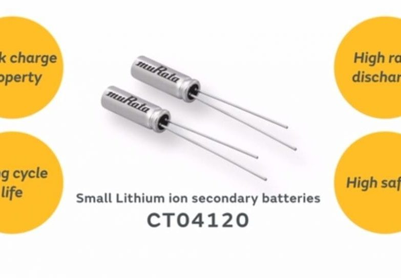 Pin-Type Li-Ion Battery Maintains 80% Capacity after 5000 Cycles