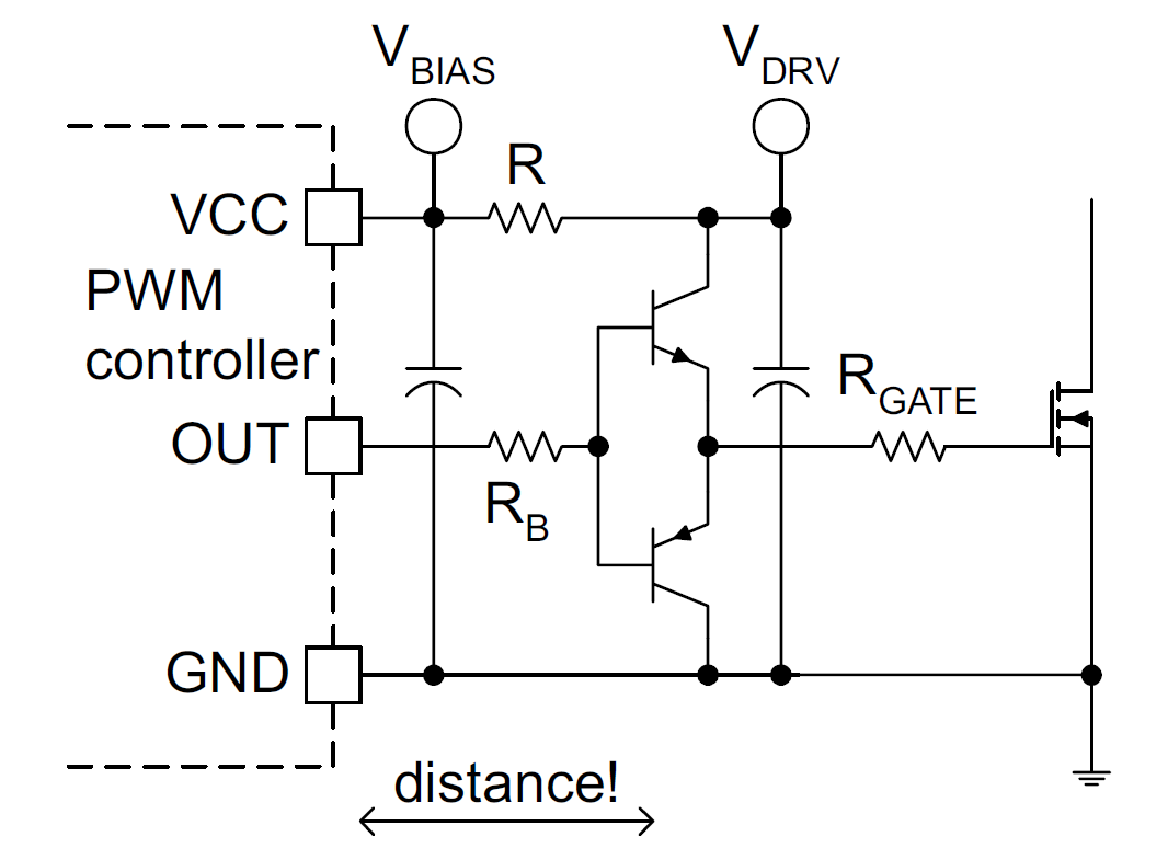 Fundamentals of MOSFET and IGBT Gate Driver Circuits