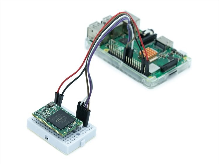 Kryptro FPGA allows third-party verification using hardware encryption