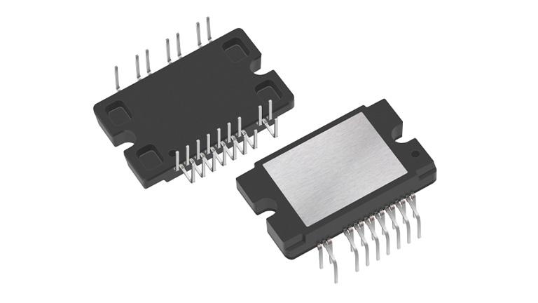 ON Semiconductor NFAQ1060L36T Intelligent Power Module (IPM)