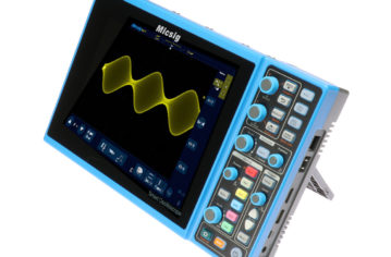 STO1000E 150MHz Battery-Powered Portable Oscilloscopes