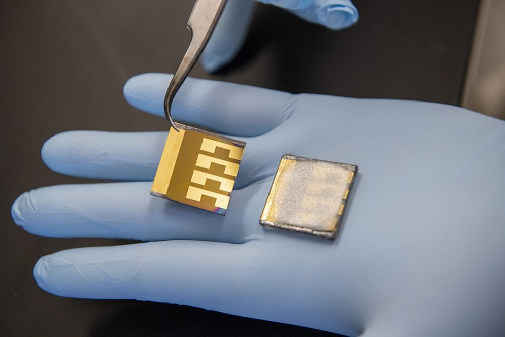 Scientists Develop Safer Lead-Based Perovskite Solar Cell Structure