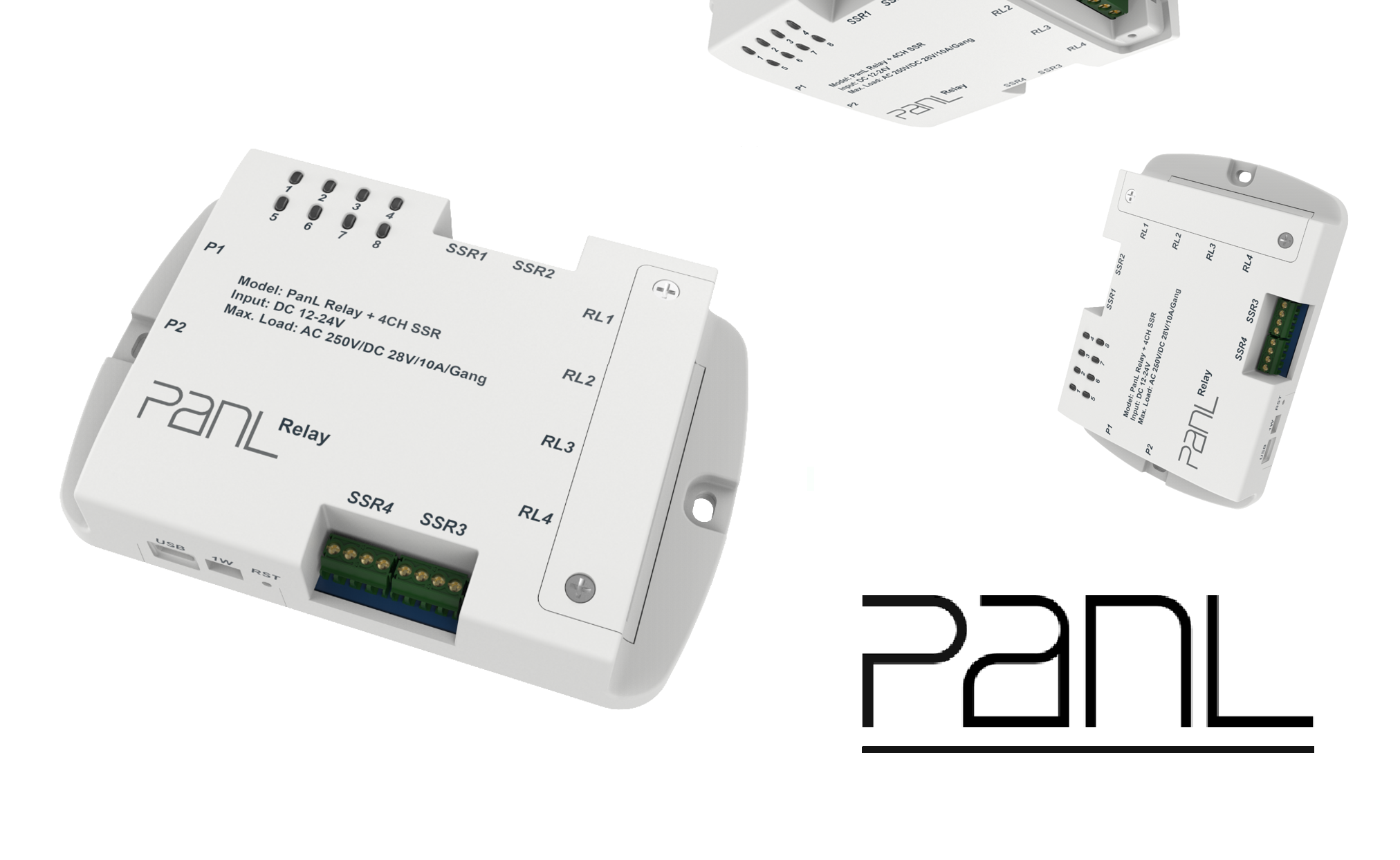 Bridgetek Introduces New PanL Hardware for the Controlling of Smart Devices