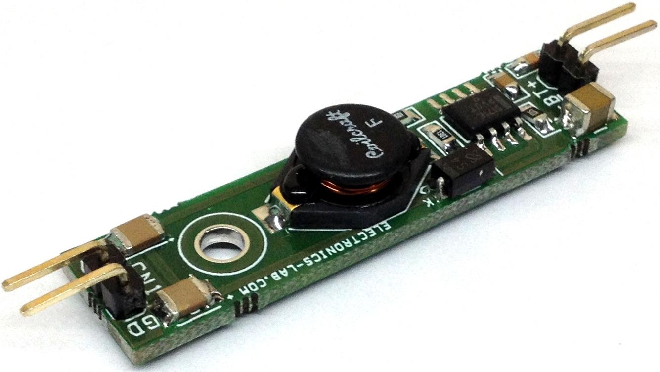 24bit analog to digital converter ADC module serial interface AVR STM32 arduino