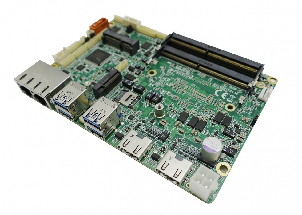 Litemax to Unveil the AECX-WHL0 for Industrial Computing
