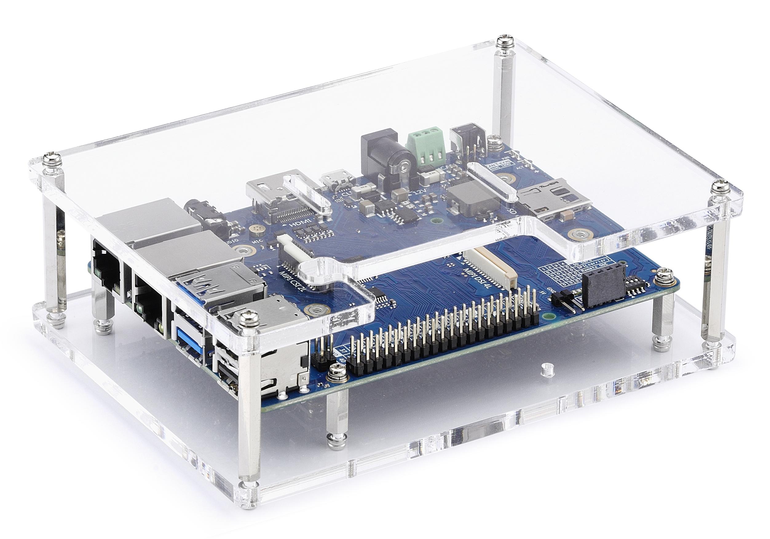 ADLINK and Intel create Vizi-AI devkit for Machine Vision AI
