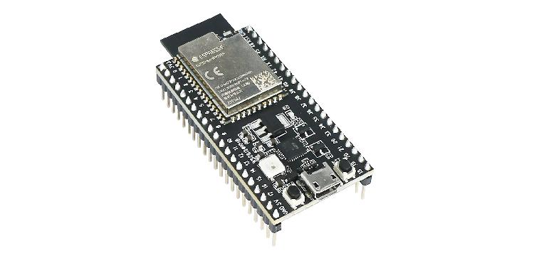 Meet the $8 ESP32-S2-Saola-1 Development Board from Espressif