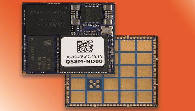 i.MX8 SoM from Direct Insight delivers excellent performance in production-friendly package