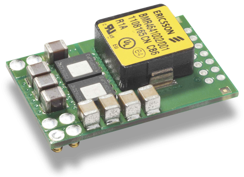 BMR464 DC/DC PoL Regulator